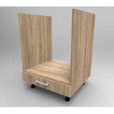 Модулен шкаф 60см за фурна