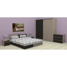 Спален комплект Инфинити